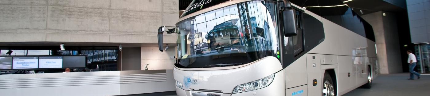 Dopravní a cestovní agentura České Budějovice - K.B.A. Tour s.r.o